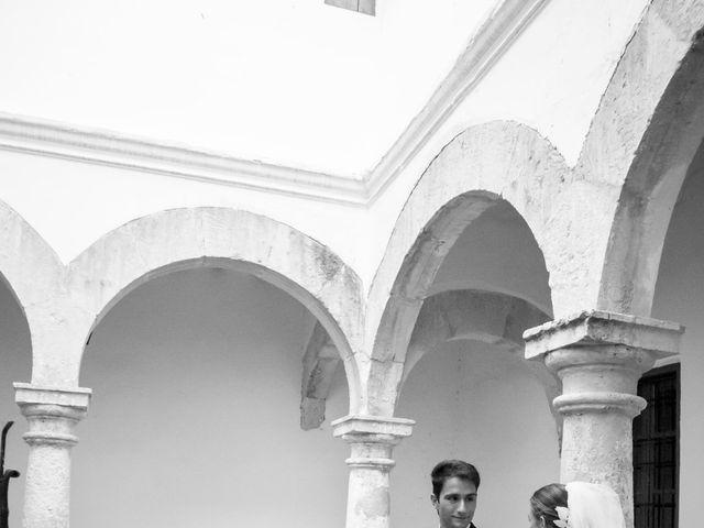 La boda de Pablo y Inés en Albacete, Albacete 73