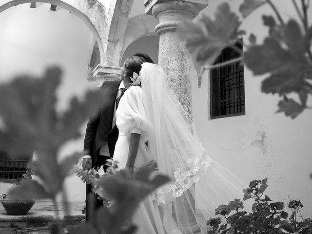 La boda de Pablo y Inés en Albacete, Albacete 74