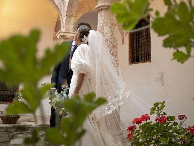 La boda de Pablo y Inés en Albacete, Albacete 75