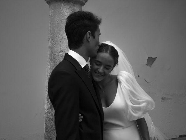 La boda de Pablo y Inés en Albacete, Albacete 77