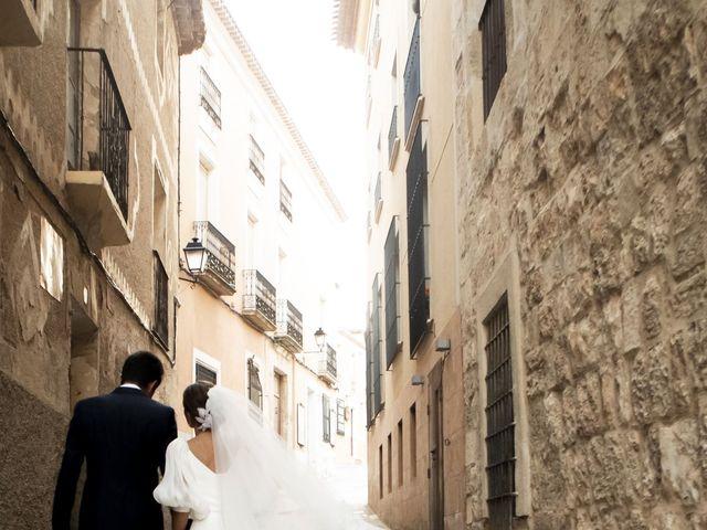 La boda de Pablo y Inés en Albacete, Albacete 79