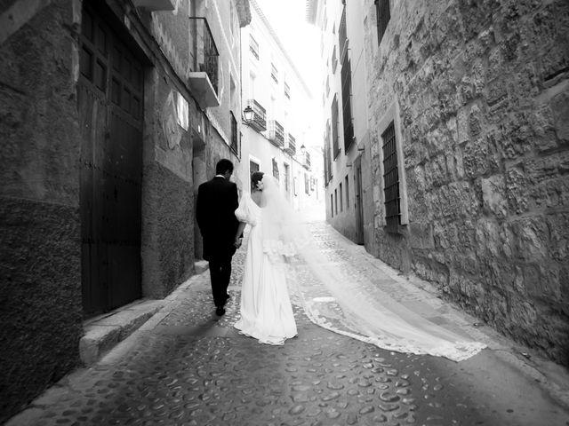La boda de Pablo y Inés en Albacete, Albacete 80