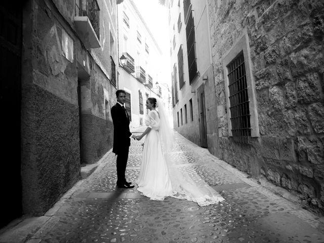 La boda de Pablo y Inés en Albacete, Albacete 81