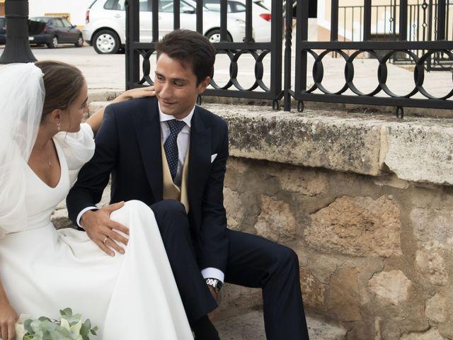 La boda de Pablo y Inés en Albacete, Albacete 82