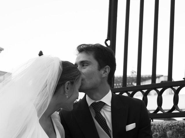 La boda de Pablo y Inés en Albacete, Albacete 83