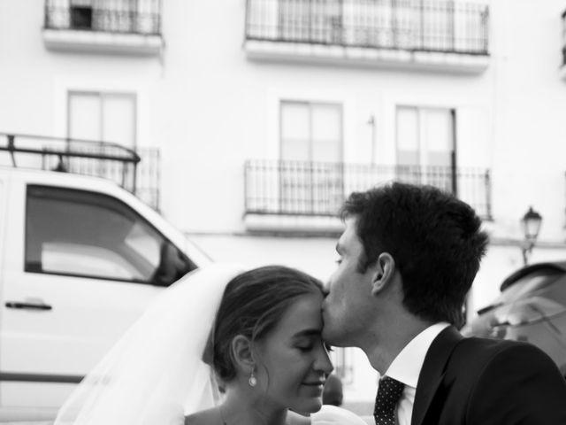La boda de Pablo y Inés en Albacete, Albacete 84