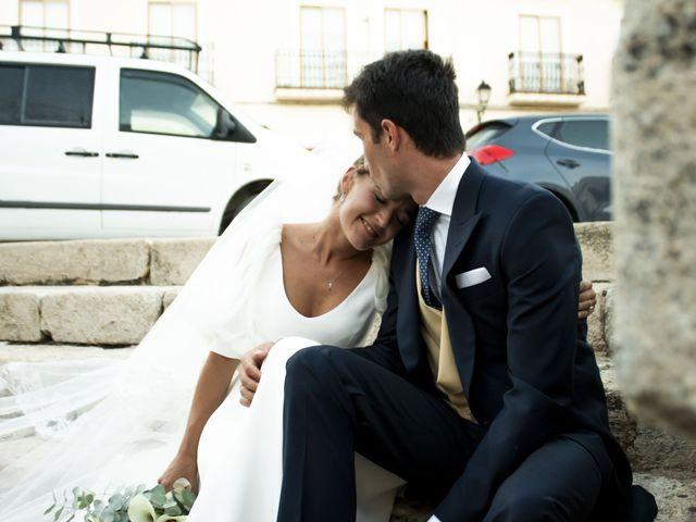 La boda de Pablo y Inés en Albacete, Albacete 85