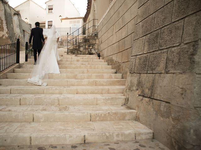 La boda de Pablo y Inés en Albacete, Albacete 89