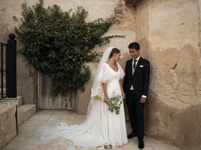 La boda de Pablo y Inés en Albacete, Albacete 90