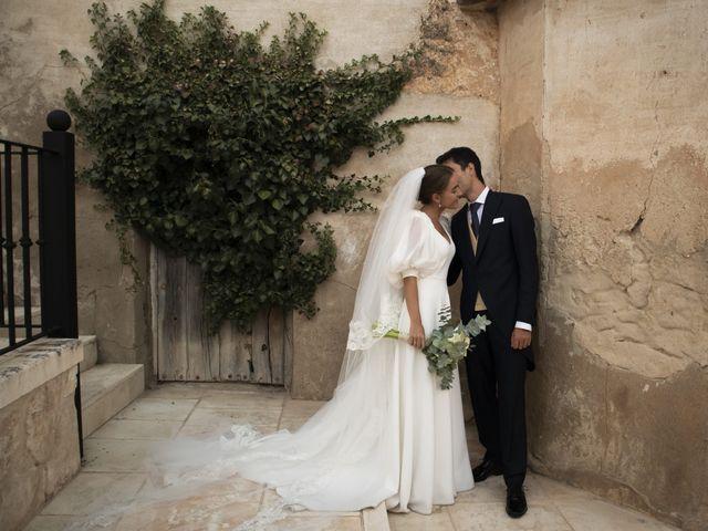 La boda de Pablo y Inés en Albacete, Albacete 91