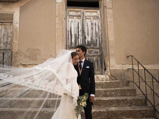 La boda de Pablo y Inés en Albacete, Albacete 92