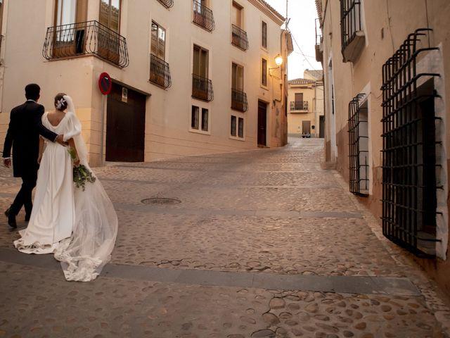 La boda de Pablo y Inés en Albacete, Albacete 93