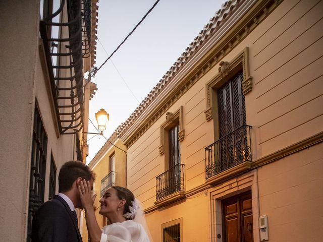 La boda de Pablo y Inés en Albacete, Albacete 94