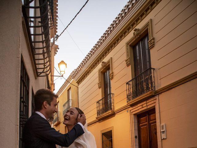 La boda de Pablo y Inés en Albacete, Albacete 95