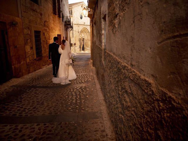 La boda de Pablo y Inés en Albacete, Albacete 96