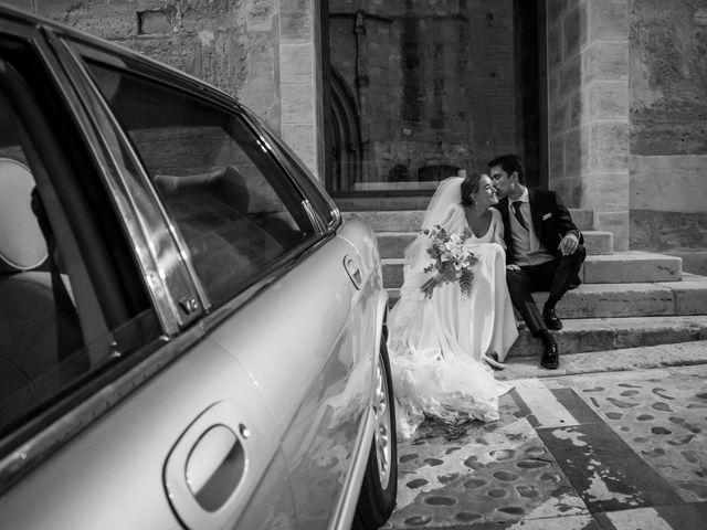 La boda de Inés y Pablo