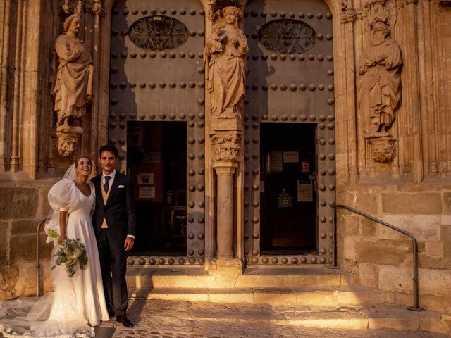 La boda de Pablo y Inés en Albacete, Albacete 98