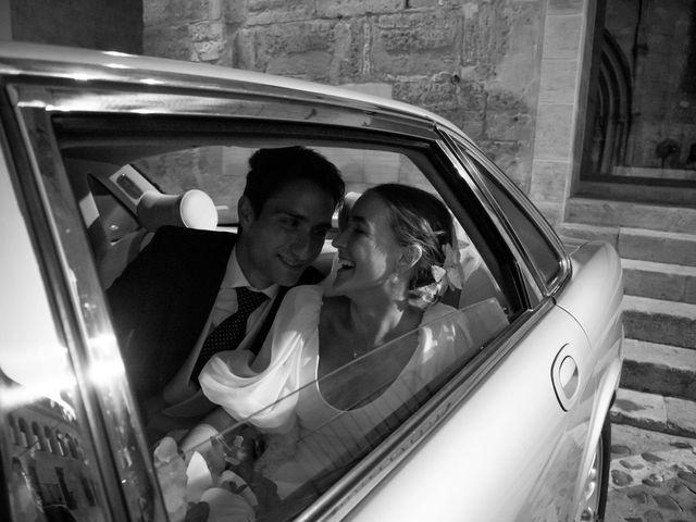 La boda de Pablo y Inés en Albacete, Albacete 99