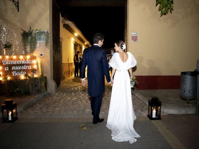 La boda de Pablo y Inés en Albacete, Albacete 100