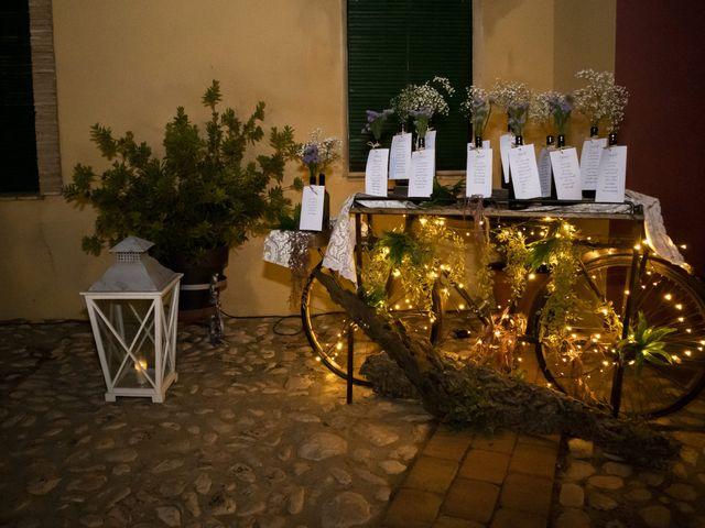 La boda de Pablo y Inés en Albacete, Albacete 101