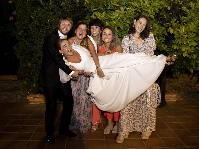 La boda de Pablo y Inés en Albacete, Albacete 103