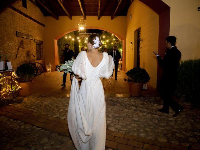 La boda de Pablo y Inés en Albacete, Albacete 106