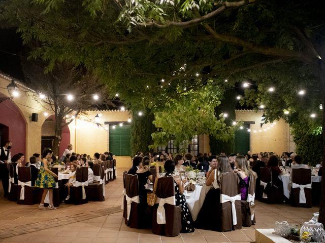 La boda de Pablo y Inés en Albacete, Albacete 108