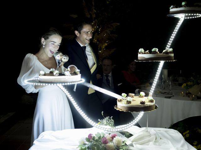 La boda de Pablo y Inés en Albacete, Albacete 111
