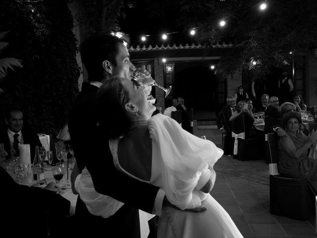 La boda de Pablo y Inés en Albacete, Albacete 112