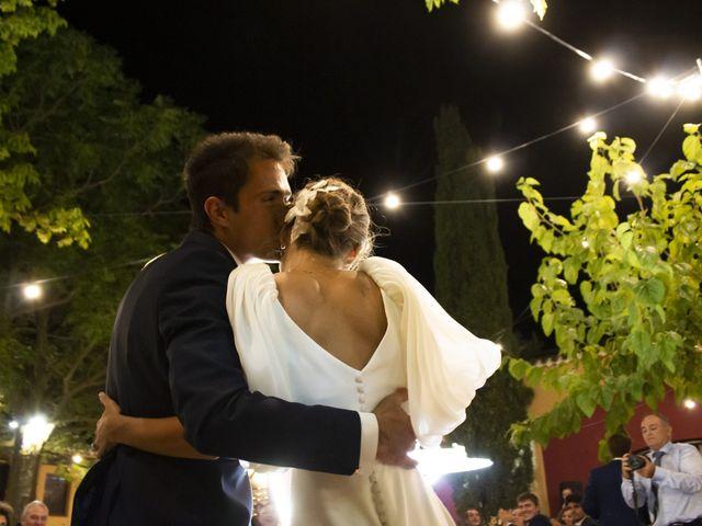 La boda de Pablo y Inés en Albacete, Albacete 113