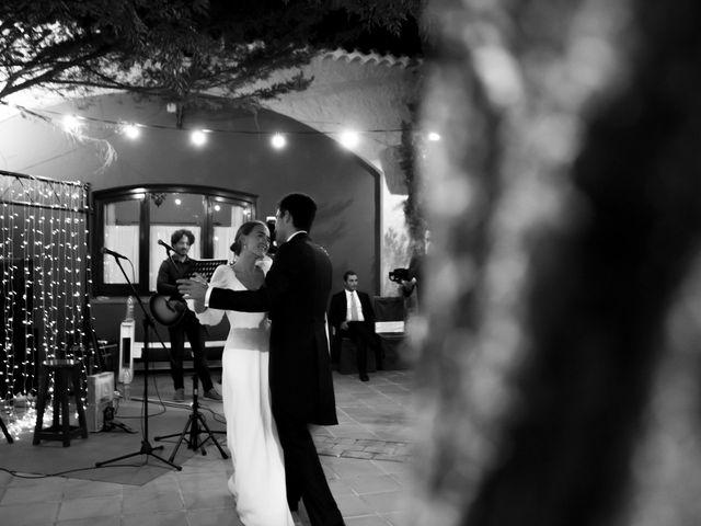 La boda de Pablo y Inés en Albacete, Albacete 117