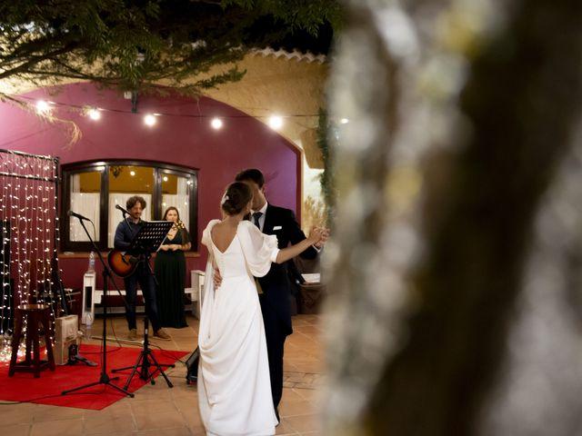 La boda de Pablo y Inés en Albacete, Albacete 118