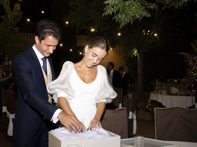 La boda de Pablo y Inés en Albacete, Albacete 122
