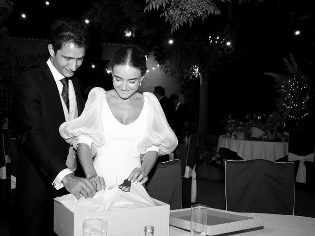 La boda de Pablo y Inés en Albacete, Albacete 123