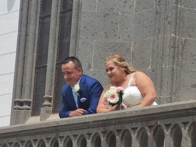 La boda de Anay y Santi