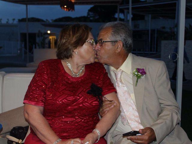 La boda de mercedes victoria y antonio en Cádiz, Cádiz 1