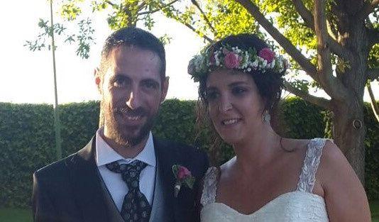 La boda de Marc y Iris  en Bellvis, Lleida 3