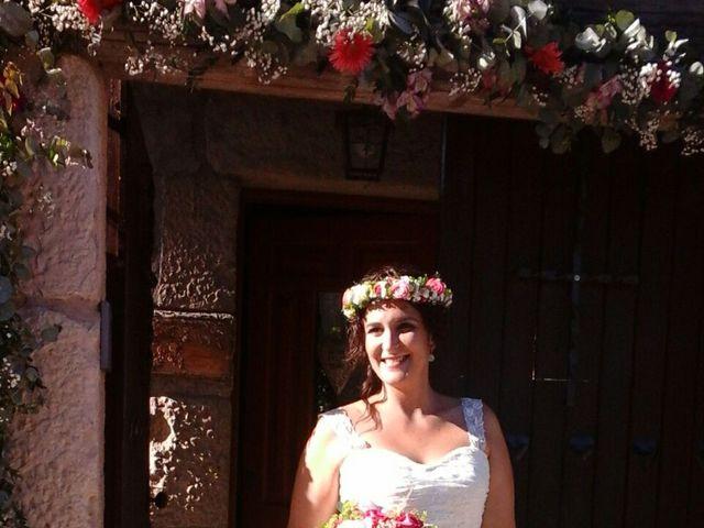 La boda de Marc y Iris  en Bellvis, Lleida 7
