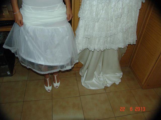 La boda de Lourdes y Xavi en Tarragona, Tarragona 4