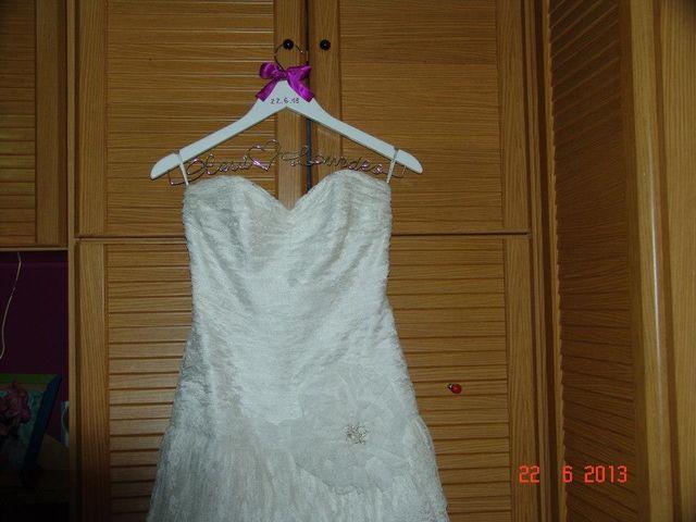 La boda de Lourdes y Xavi en Tarragona, Tarragona 6