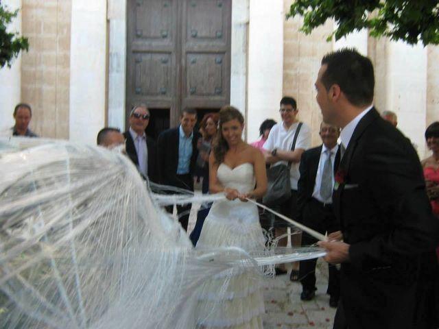 La boda de Lourdes y Xavi en Tarragona, Tarragona 1