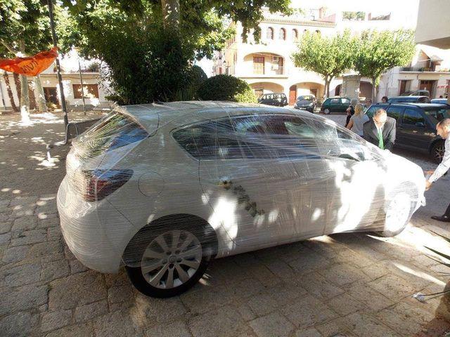 La boda de Lourdes y Xavi en Tarragona, Tarragona 2