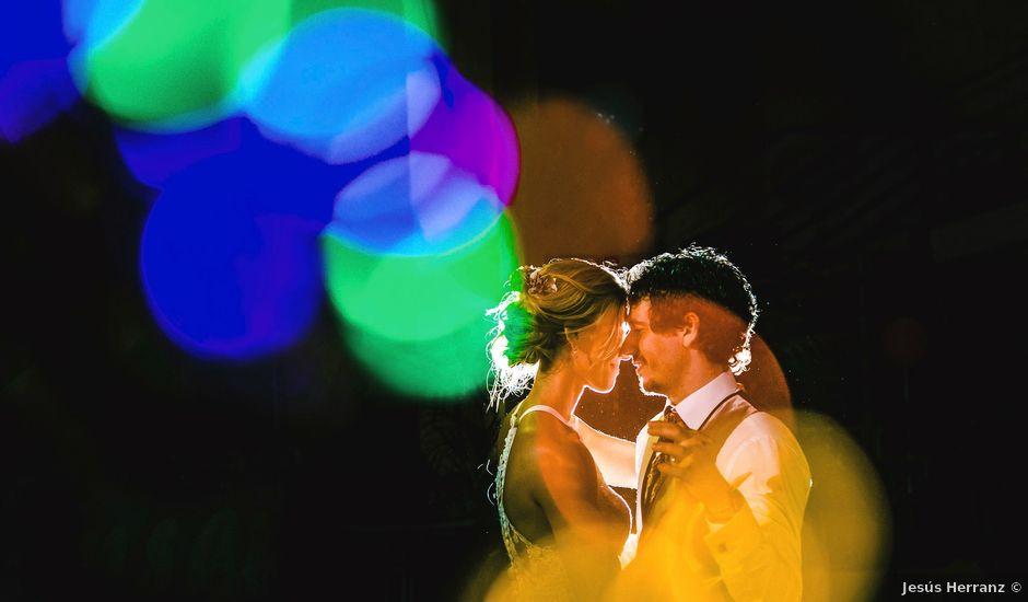 La boda de Juan y Cecilia en Ciudad Real, Ciudad Real