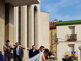 La boda de María José  y David  1