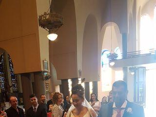 La boda de María José  y David  3