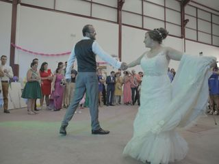 La boda de Marisa y Bernardo 2