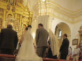 La boda de Marisa y Bernardo 3