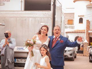 La boda de Luisa y Javier 3
