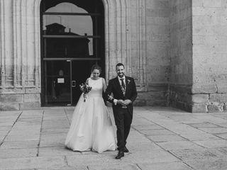 La boda de Nuria y Edu