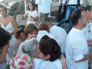 La boda de Mónica  y Jose  2